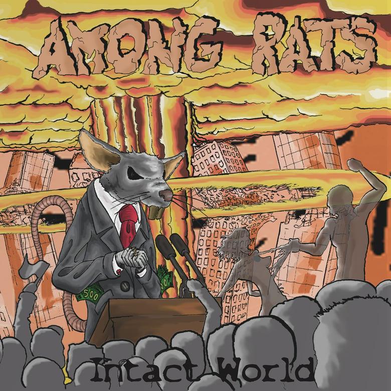 Image of Among Rats - Intact World