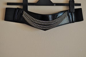 Image of Chain Waist Belt