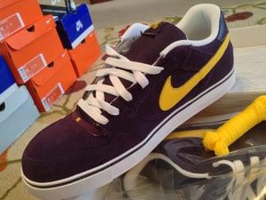 Image of Nike Zoom Paul Rodriguez 2.5 - Lakers