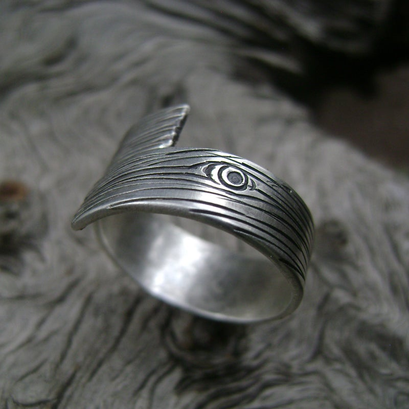 Image of Silverwood ring