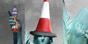 Image of The Glaswegian Connection - American Glasgow Hat