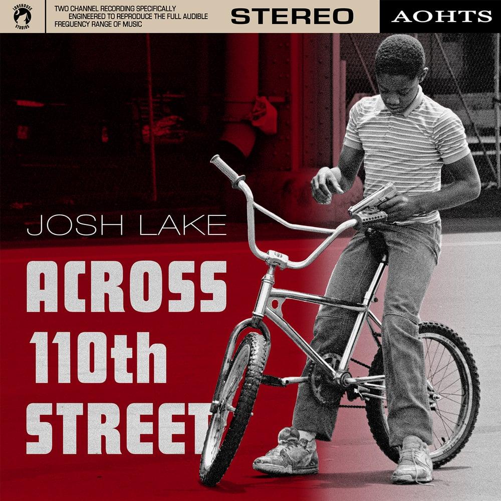 Image of ACROSS 110TH STREET - CD