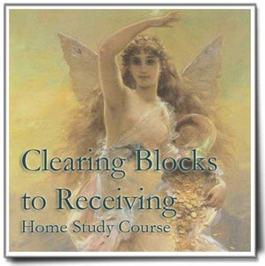 Image of Clearing Blocks to Receiving Home Study Course - Download