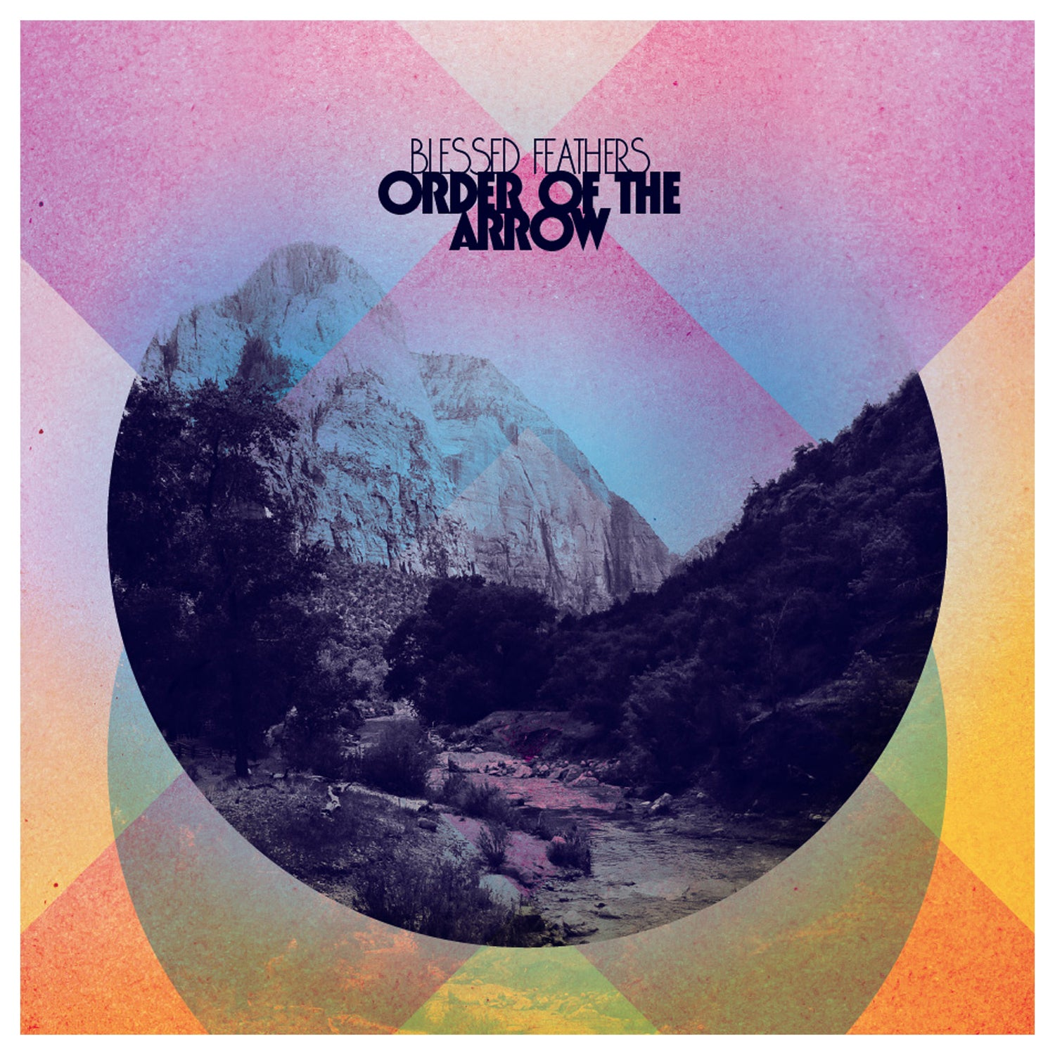 Image of Order of the Arrow LP