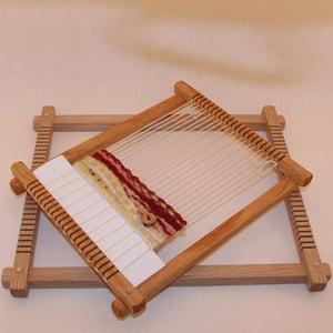 Image of Weaving Loom - Large