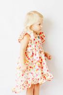 Image 3 of the DAYDREAM ruffle dress PDF sewing pattern