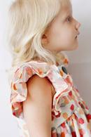 Image 5 of the DAYDREAM ruffle dress PDF sewing pattern
