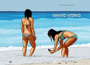 Image of Makro works