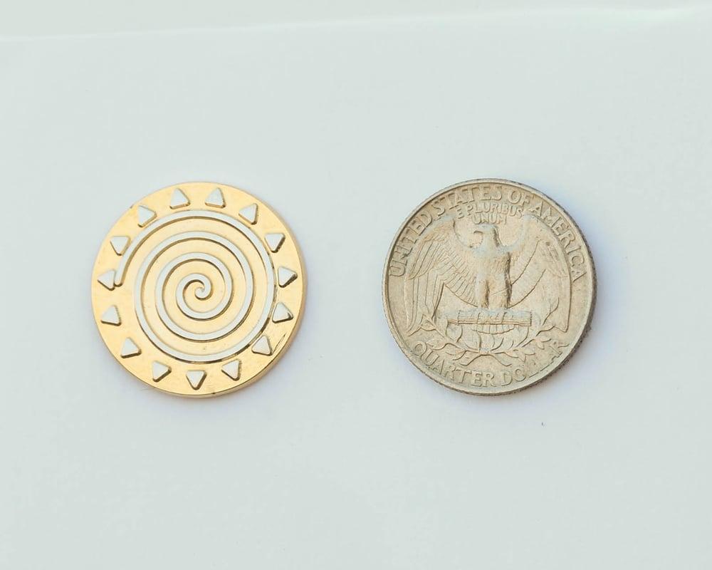 Zecora pin