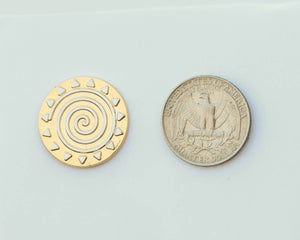 Image of Zecora pin