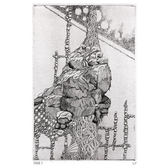Image of Untitled #3 / Paul Du Bois-Reymond
