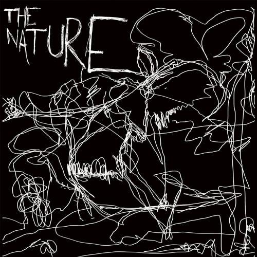 "Image of The Nature ""Din Medicin"" LP"