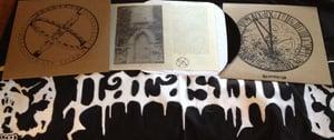 Image of EPHEMEROS 'All Hail Corrosion' LP