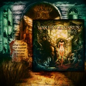 "Image of PRE-ORDER ""MANTIS"" CD"