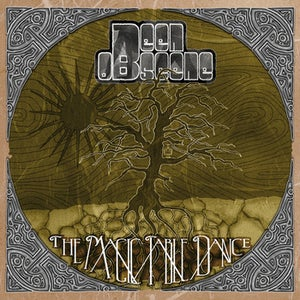 Image of Been Obscene - The Magic Table Dance CD