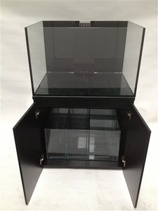 Image of 66 Gallon Starfire Rimless Aquarium