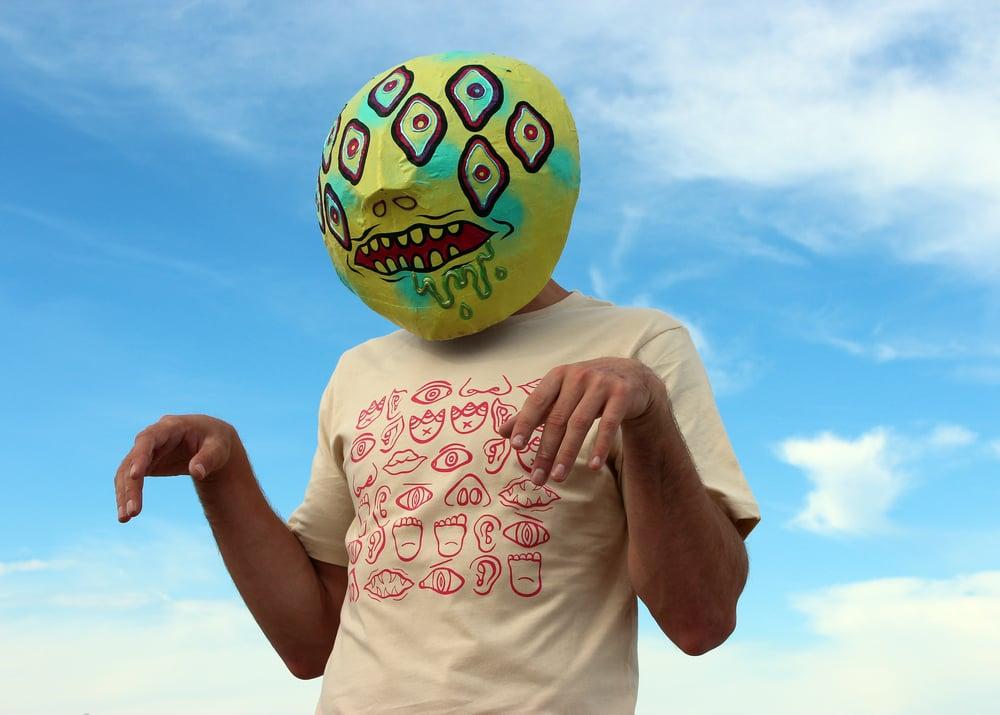 Image of OOGAH BOOGAH T-Shirt