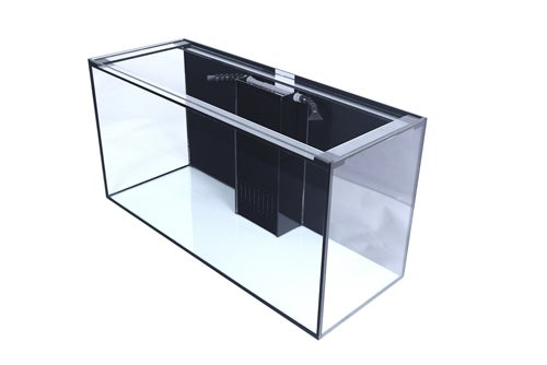 Image of 120 Gallon Starfire Complete Aquarium