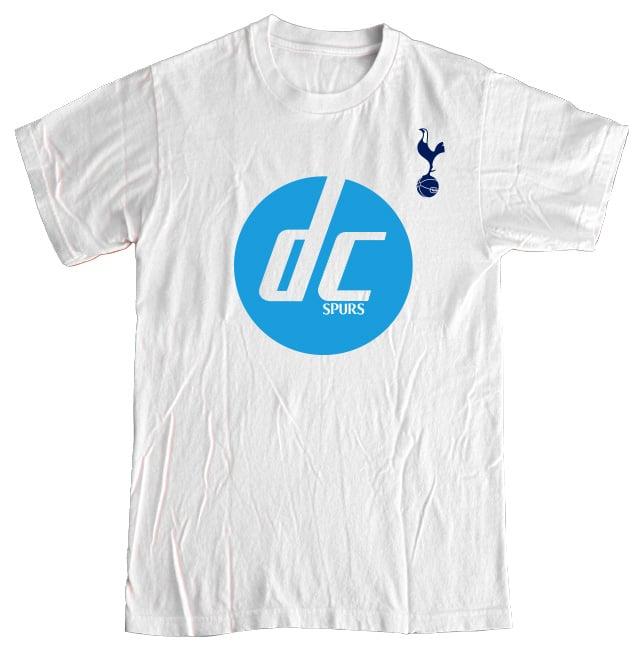 Image of 2013-2014 DC / HP Logo