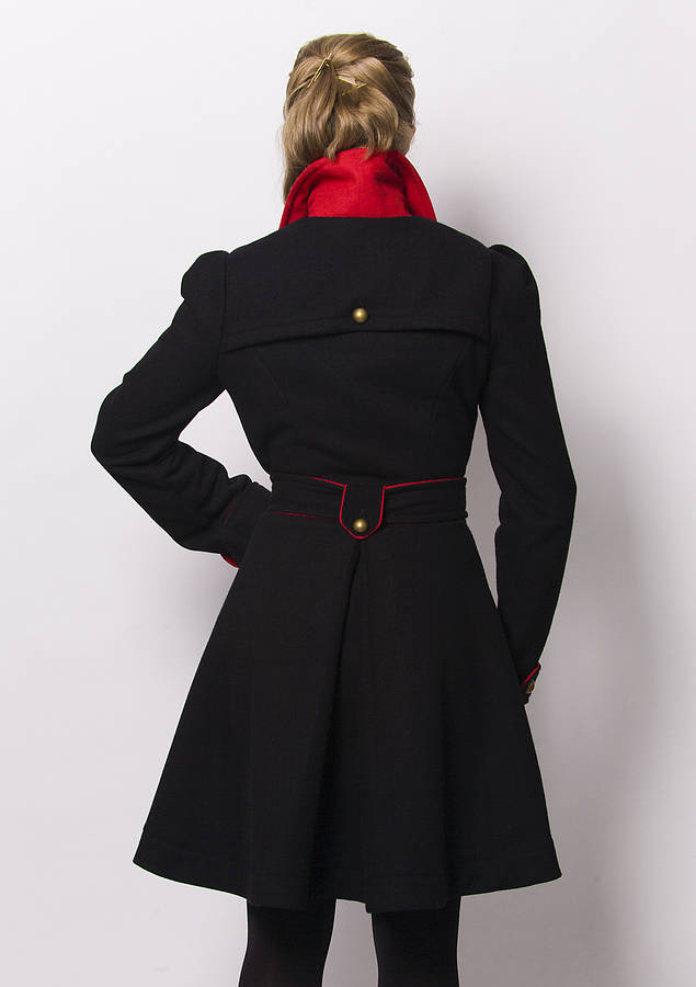 Image of Mac Coat