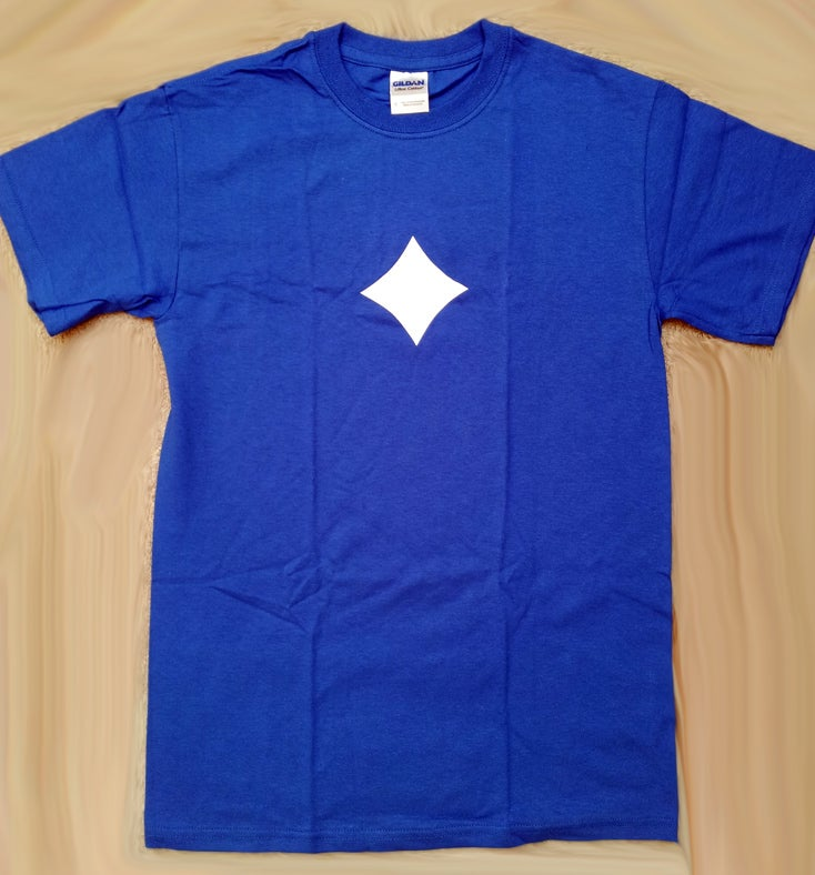 Image of Original Shirt - Blue