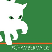 Image of The Chambermaids - s/t (CD)