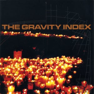 Image of The Gravity Index - s/t (CD)