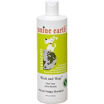 Image of **Canine Earth BONUS PACK Special offer! ** Shampoo & Conditioner