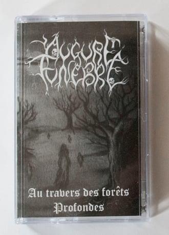 Image of Album : Au Travers des Forêts Profondes (Tape)