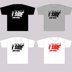 Image of Camiseta chico