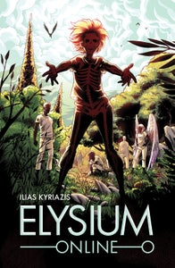 Image of Elysium Online e-book