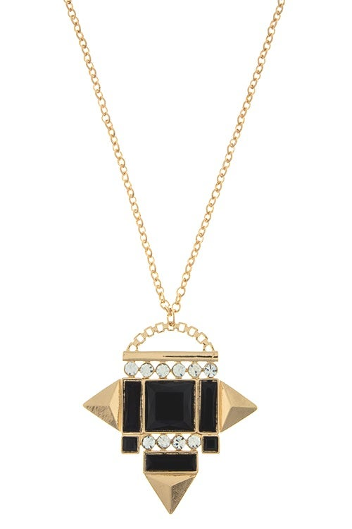 Image of Deco Pendant