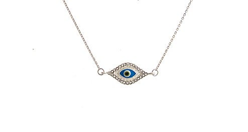 Image of Enlightenment Eye Necklace