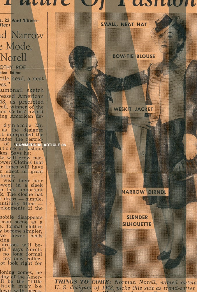 Image of 06 NORMAN NORELL