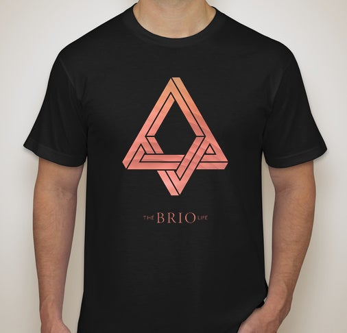 Image of Black Special Edition T-Shirt