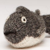 Image of Puppet animal Whale