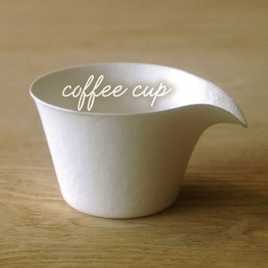 Image of Wasara coffee cup