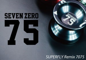 Image of SUPERFLY Remix 7075
