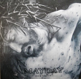 "Image of MAYDAY ""Staplegun"" 10"""