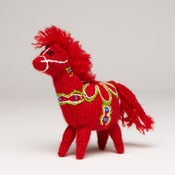 Image of Puppet animal Dalahorse