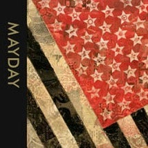 Image of MAYDAY : The Art of Shepard Fairey Book