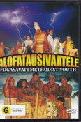 Image of ALOFATAUSIVAATELE ( Fogasavaií Methodist Youth ) DVD