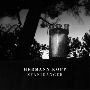 Image of [Galakthorrö 032] Hermann Kopp - Zyanidanger CD