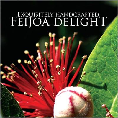 Image of Feijoa