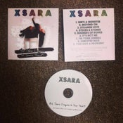 Image of SOLD OUT  Signed Album CD with Free P&P