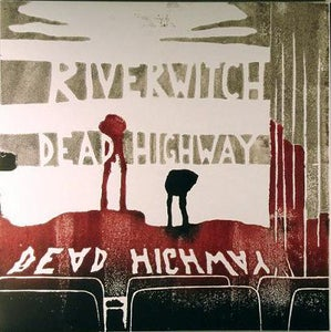 "Image of RIVERWITCH ""Dead Highway"" LP (Wolfram Reiter)"