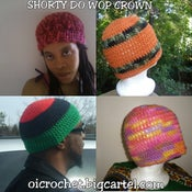 Image of Shorty Do Wop Crown (UNISEX)