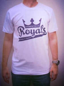 Image of Hampstead Royals - Premier Cru Edition (White)