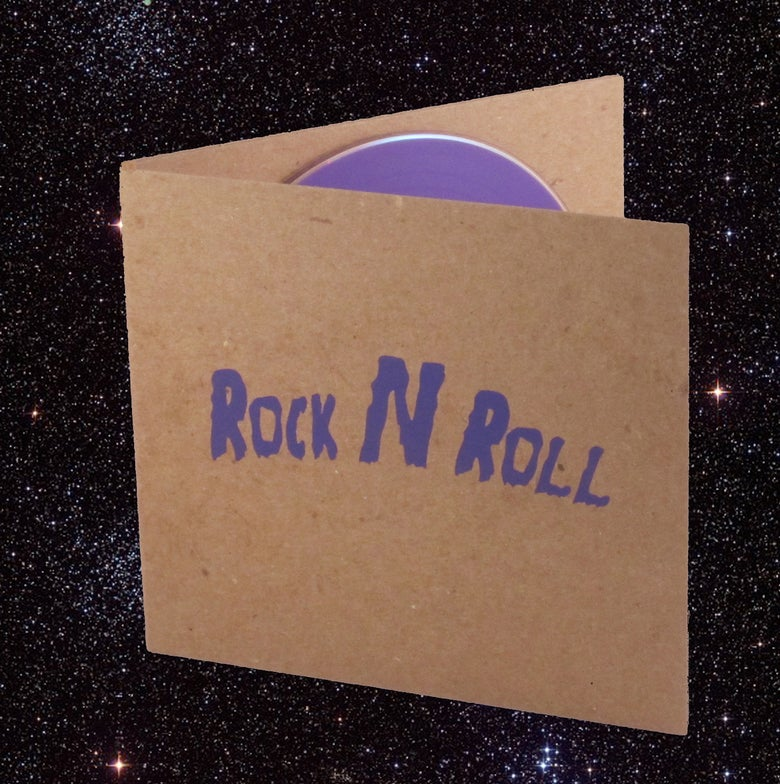 Image of Rock N Roll DVD