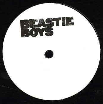 "Image of Beastie Boys - VS 12"" (RSD, sealed)"